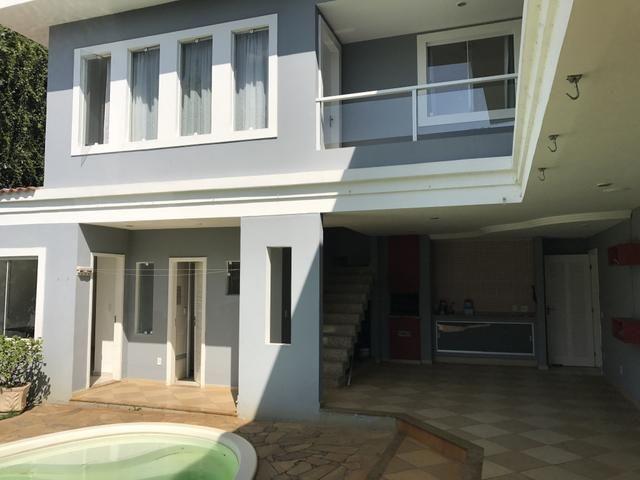 Condomínio Casa 04 quartos, suíte master, piscina, sauna e churrasqueira - Foto 18