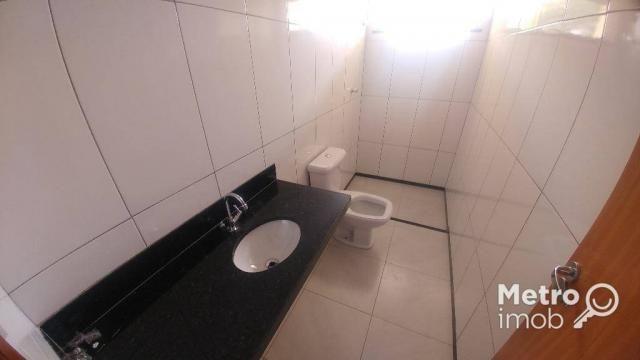 Casa de Conjunto com 4 dormitórios à venda, 550 m² por R$ 750.000 - Cohama - São Luís/MA - Foto 14