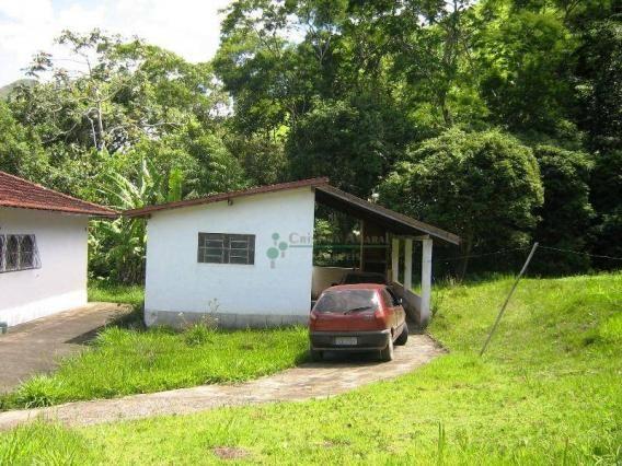 Fazenda rural à venda, Sebastiana, Teresópolis. - Foto 3