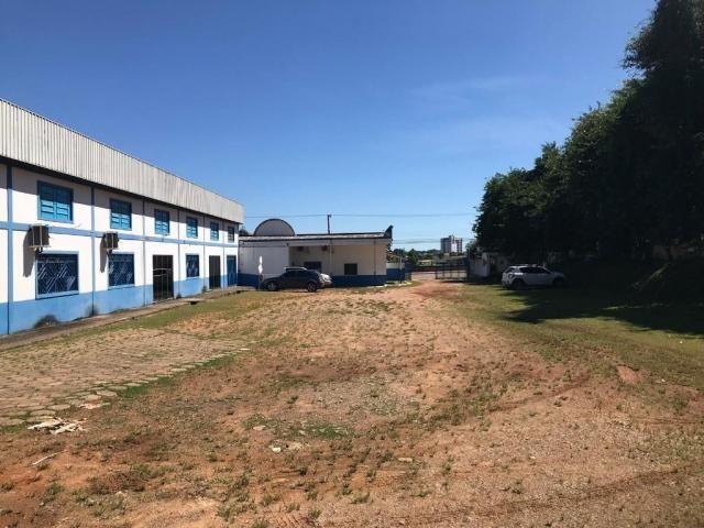 Prédio para alugar, 740 m² por r$ 0/mês - preventório - rio branco/ac - Foto 5