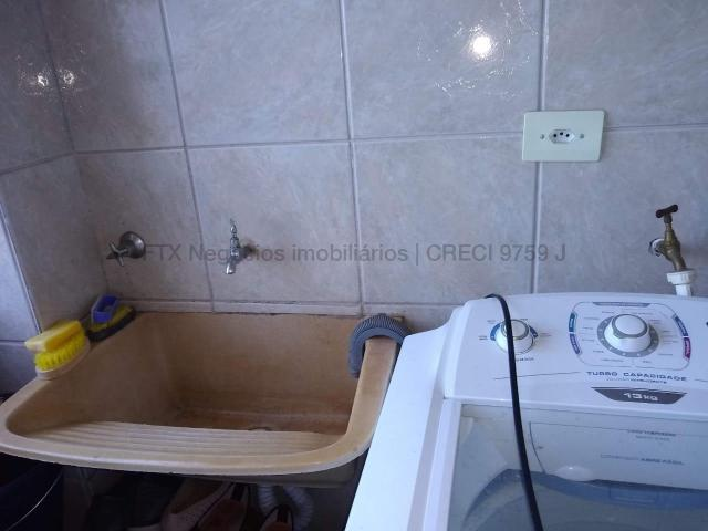 Apartamento à venda, 2 quartos, 1 vaga, sobrinho - campo grande/ms - Foto 9