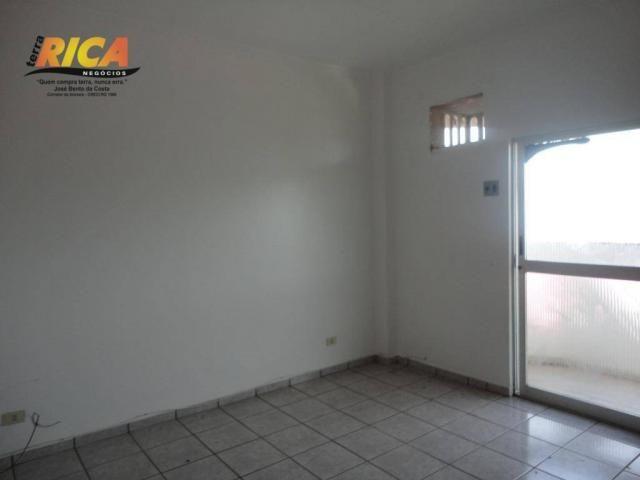 Apto no Condomínio Milênio em Ji-Paraná a venda - Foto 14