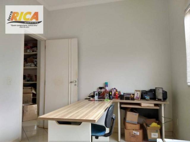 Casa c/ 4 quartos Estilo Sobrado à venda no Condomínio Mediterrâneo - Foto 16