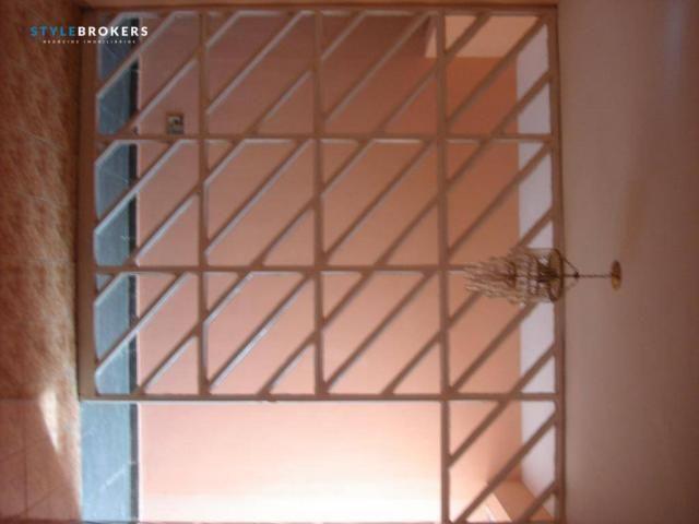 Casa comercial ou residencial com 3 dormitórios à venda, 251 m² por R$ 500.000 - Boa Esper - Foto 19