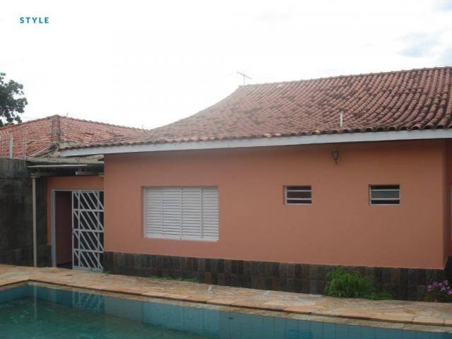 Casa comercial ou residencial com 3 dormitórios à venda, 251 m² por R$ 500.000 - Boa Esper - Foto 9