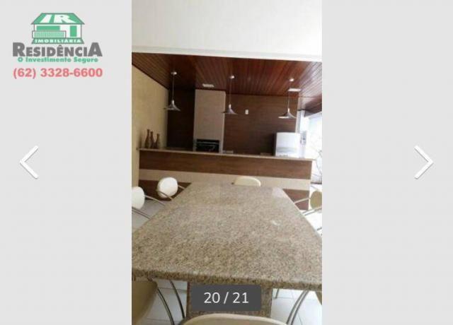 Sobrado residencial à venda, Vila Santa Isabel, Anápolis. - Foto 7