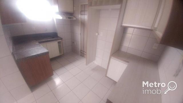 Apartamento à venda com 3 dormitórios em Jardim eldorado, São luís cod:AP0679 - Foto 4