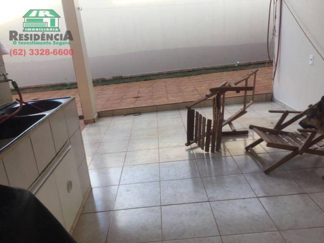 Casa residencial à venda, Anápolis City, Anápolis. - Foto 17