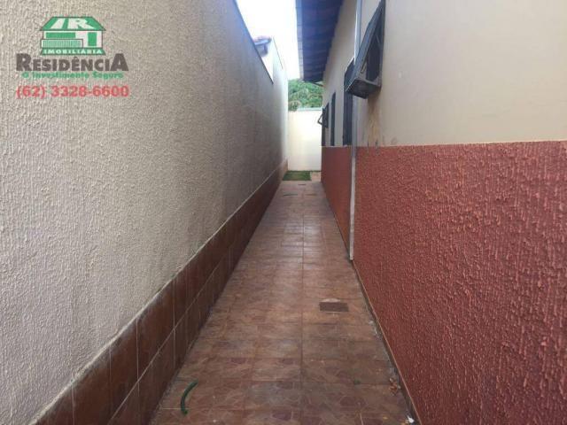 Casa residencial à venda, Anápolis City, Anápolis. - Foto 10