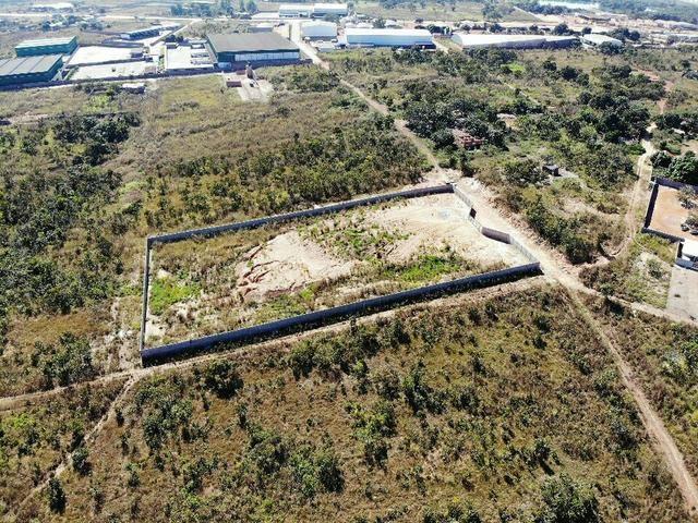 12.000 m2 Proximo ao Trevo do Lagarto