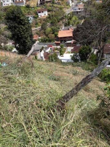 Terreno à venda, 500 m² por R$ 110.000 - Vale do Paraíso - Teresópolis/RJ - Foto 4