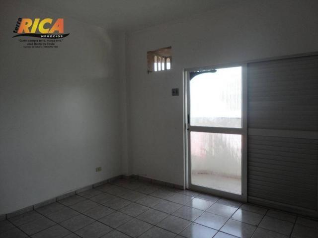 Apto no Condomínio Milênio em Ji-Paraná a venda - Foto 8