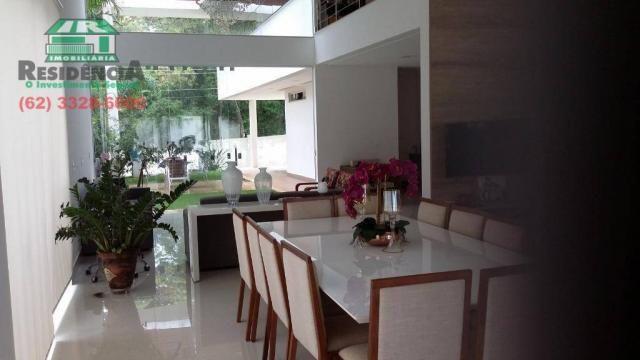 Sobrado residencial à venda, Residencial Sun Flower, Anápolis. - Foto 12