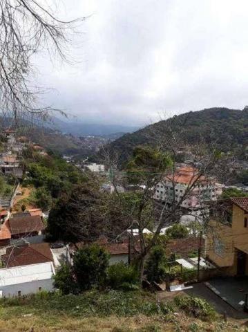 Terreno à venda, 500 m² por R$ 110.000 - Vale do Paraíso - Teresópolis/RJ - Foto 5