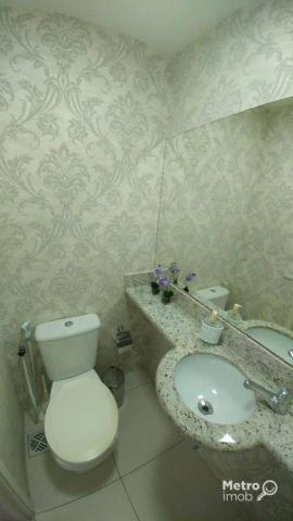 Apartamento à venda com 3 dormitórios em Olho d'agua, São luís cod:AP0122 - Foto 7
