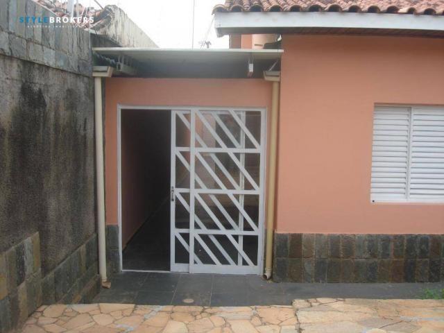 Casa comercial ou residencial com 3 dormitórios à venda, 251 m² por R$ 500.000 - Boa Esper - Foto 11