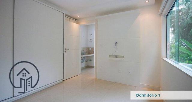 Casa à venda, 350 m² por R$ 1.800.000,00 - Vila Nova - Jaraguá do Sul/SC - Foto 10