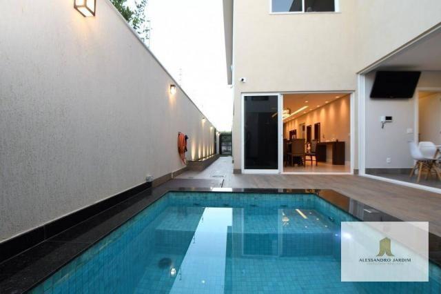 A casa mais bonita do Guará! Com piscina, nova! - Foto 10