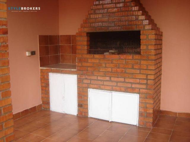 Casa comercial ou residencial com 3 dormitórios à venda, 251 m² por R$ 500.000 - Boa Esper - Foto 7