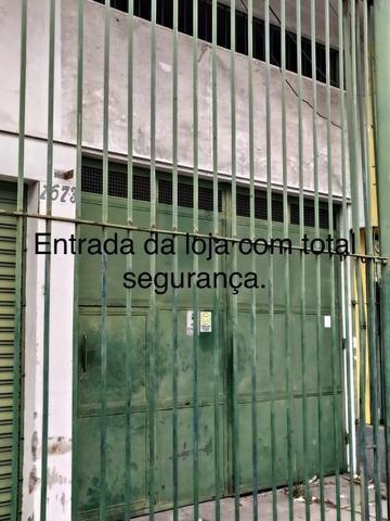 Loja 150 m2, Estrada Adhemar Bebiano, 1673 - Inhauma Tel. 21- * - Foto 8