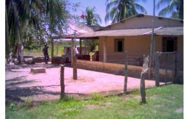 Fazenda Excelente Fazenda no Município de Poconé 16520412 hectares - Foto 3