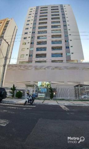 Apartamento com 3 quartos à venda, 127 m² por R$ 700.000 - Jardim Renascença - São Luís/MA - Foto 2