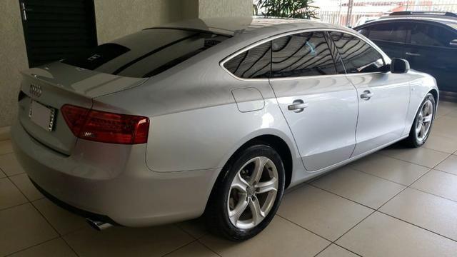 Audi A5 Ambiente Sportback 2013 - Foto 4