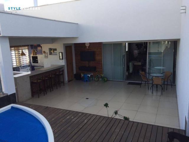 Cobertura no Edifício Sky Loft com 3 dormitórios à venda, 224 m² por R$ 1.300.000 - Bairro - Foto 9