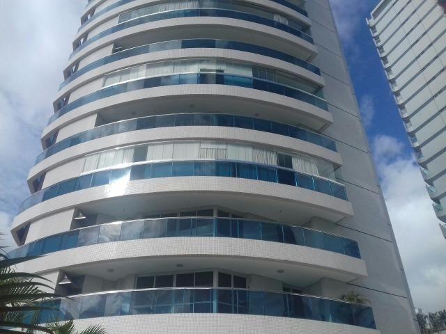 Residencial Bellagio Apto Cobertura Linear de 300m² com 5 Suítes - Foto 14