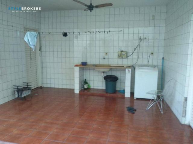 Galpão à venda, 154 m² por R$ 850.000 - Bairro Figueirinha - Várzea Grande/MT - Foto 15