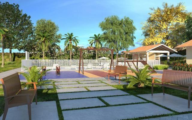 R$ 160.000 Vendo Linda casa com 2 Quartos na Vila Smart Campo Belo, em condomínio Fechado - Foto 6