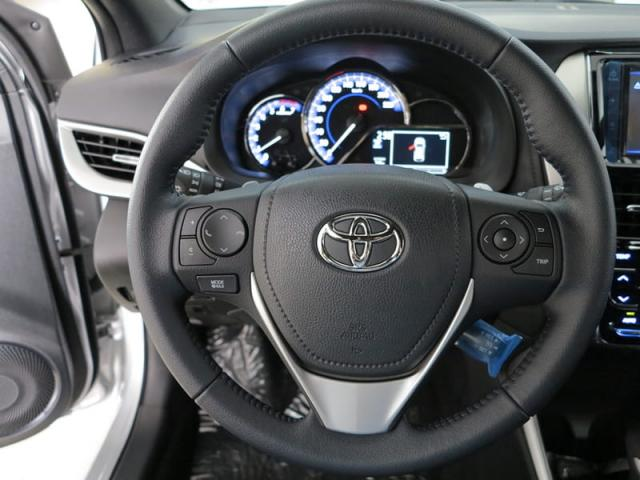 TOYOTA YARIS HATCH XLS AT 19/20 - Foto 9