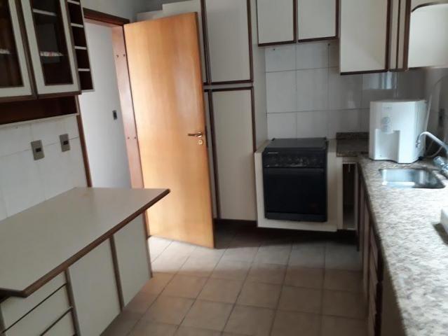 Apartamento com 3 dormitórios à venda, 94 m² por r$ 420.000 - bairro jardim - santo andré/ - Foto 7