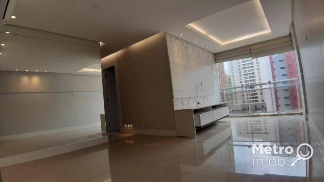 Apartamento com 3 quartos à venda, 73 m² por R$ 450.000,00 - Jardim Renascença - São Luís/