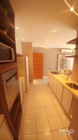 Apartamento com 3 quartos à venda, 78 m² por R$ 332.952 - Pão de Açúcar - São Luís/MA - Foto 10