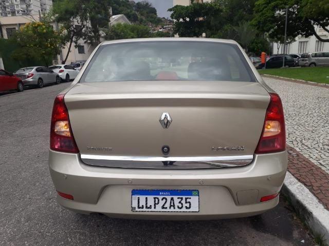 Renault Logan Expression 1.0 Flex Completo - Financio em até 60x - Foto 4