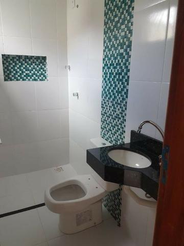 Vendo casa em condomínio fechado próximo a BR 316, 3 quartos - Foto 8