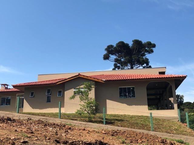 REF. 2194 - Ótima Propriedade Rural a 500 metros do asfalto e a 8 km de Araucária