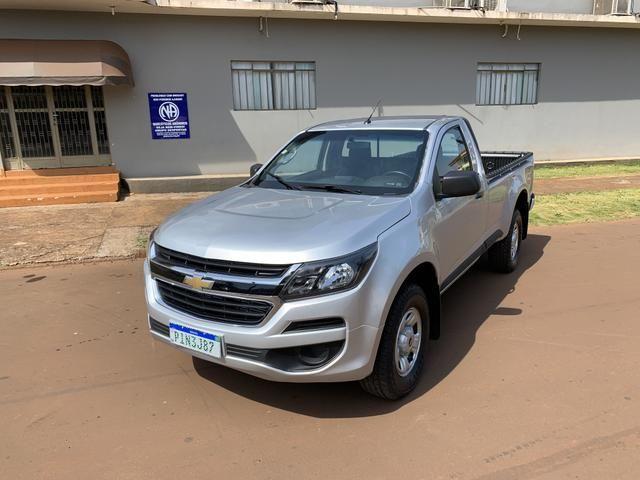 GM S10 Pick-Up LS 2.8 TDI 4x4 CS Diesel 200CV
