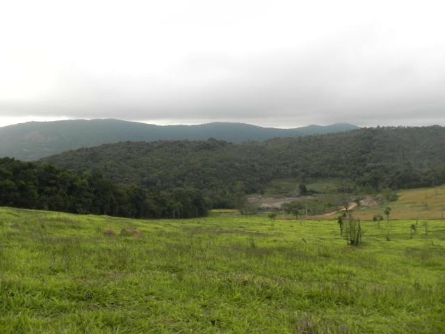 Paisagem perfeita, terreno lindo - Foto 5