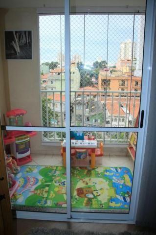 Apartamento com 2 dormitórios à venda, 72 m² por r$ 405.000 - vila helena - santo andré/sp - Foto 7
