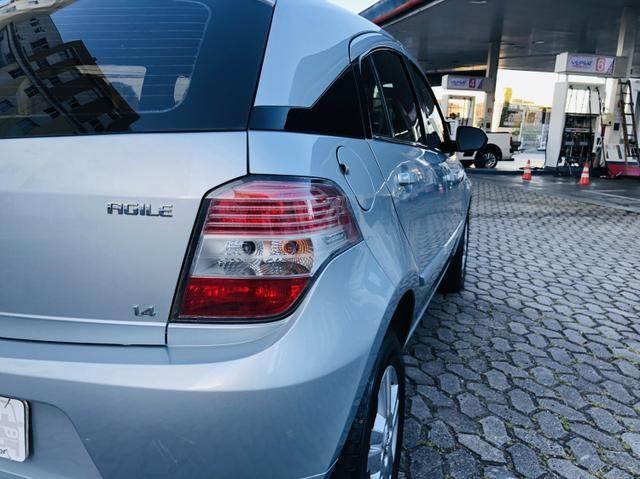 Chevrolet Agile LTZ 1.4 flex - Foto 5