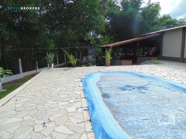 Chácara no Distrito de Nossa senhora da Guia - MT - Foto 8