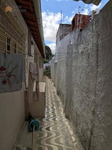 Casa Residencial à venda, Lagoa Nova, Natal - CA0028. - Foto 15