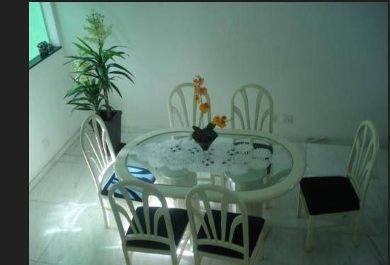 Sobrado à venda, 231 m² por r$ 900.000,00 - jardim - santo andré/sp - Foto 9