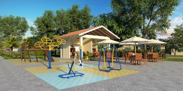 R$ 160.000 Vendo Linda casa com 2 Quartos na Vila Smart Campo Belo, em condomínio Fechado - Foto 9