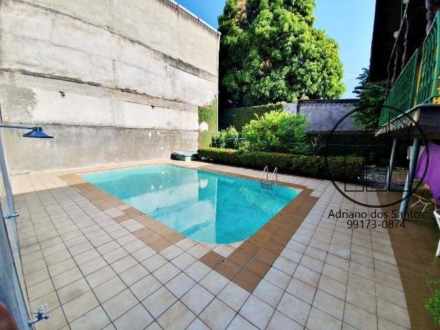 Casa Duplex com 260m²_4 quartos - 3 vagas de Garagem - Piscina - Confira! - Foto 18