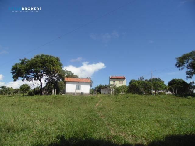 Fazenda à venda, 800000 m² por R$ 550.000,00 - Zona Rural - Nossa Senhora do Livramento/MT - Foto 10