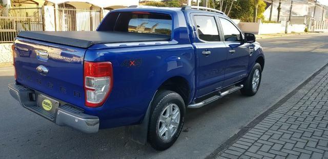 Ranger 3.2 Diesel 4x4 Limited Automatico 2013 - Foto 6