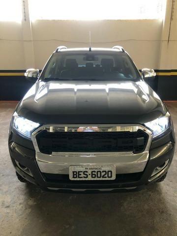 Ford Ranger Limited 2017/2018 - Foto 7